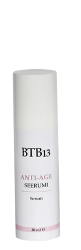 BTB13 Anti-Age Seerumi 30ml