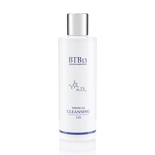 BTB13 Medical Cleansing Gel - Puhdistusgeeli