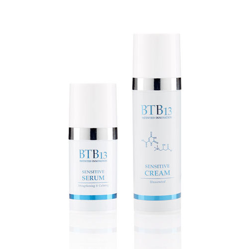 BTB13 Sensitive Starter Set - Starttipaketti 15ml+30ml