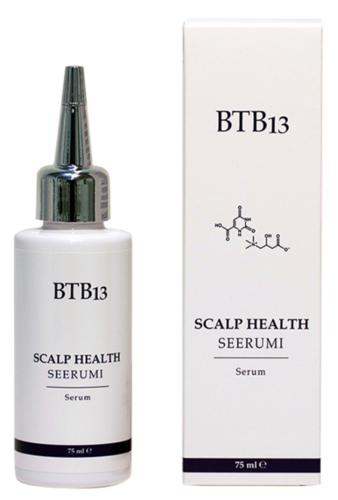 BTB13 Scalp Health Seerumi 75ml