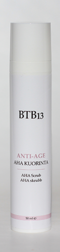 BTB13 Anti-Age AHA-Kuorinta, 50ml