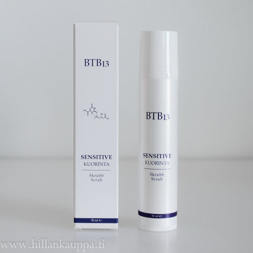 BTB13 Medical Sensitive Kuorinta 50ml