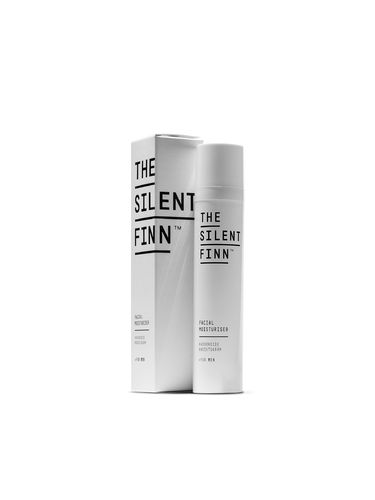 The Silent Finn - Facial moisturiser - Kasvovoide 50ml