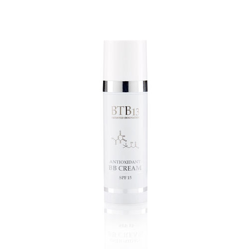 BTB13 Antioxidant BB Cream SPF15 - BB-Voide 30ml