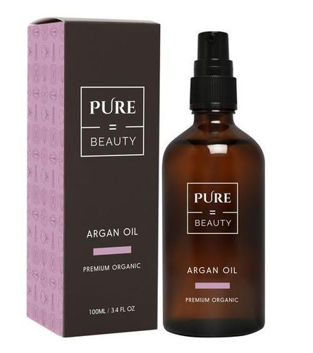 Pure=Beauty - Argan oil - Arganöljy 100ml