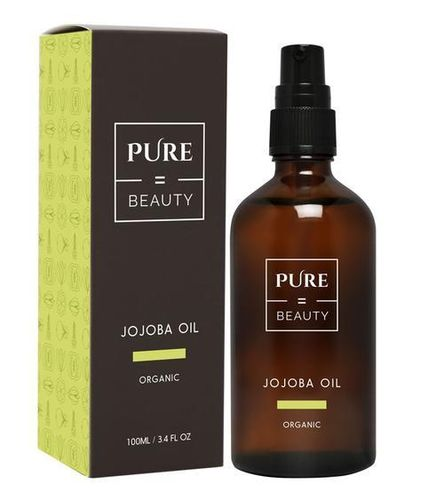 Pure=Beauty - Jojoba Oil - Jojobaöljy 100ml
