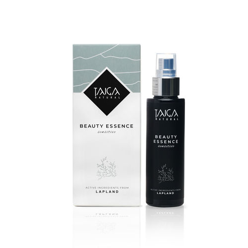 Taiga - Beauty Essence Sensitive - Hoitovesi 100ml